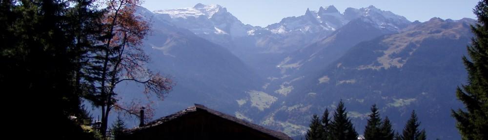 Urlaub in Vorarlberg